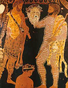 Il La E Teatro In Tragedia Grecia 4LjqcR35A