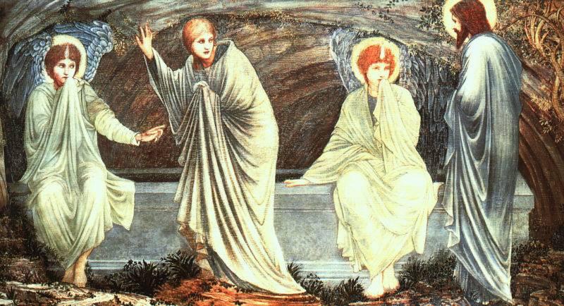 Resurrezione dans immagini sacre resurrection