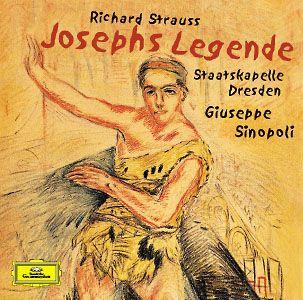 Richard Strauss - Radio-Symphonie-Orchester Berlin* RSO Berlin</anv></artist><artist><name>Vladimir Ashkenazy - Violin Concert / Oboe Concerto