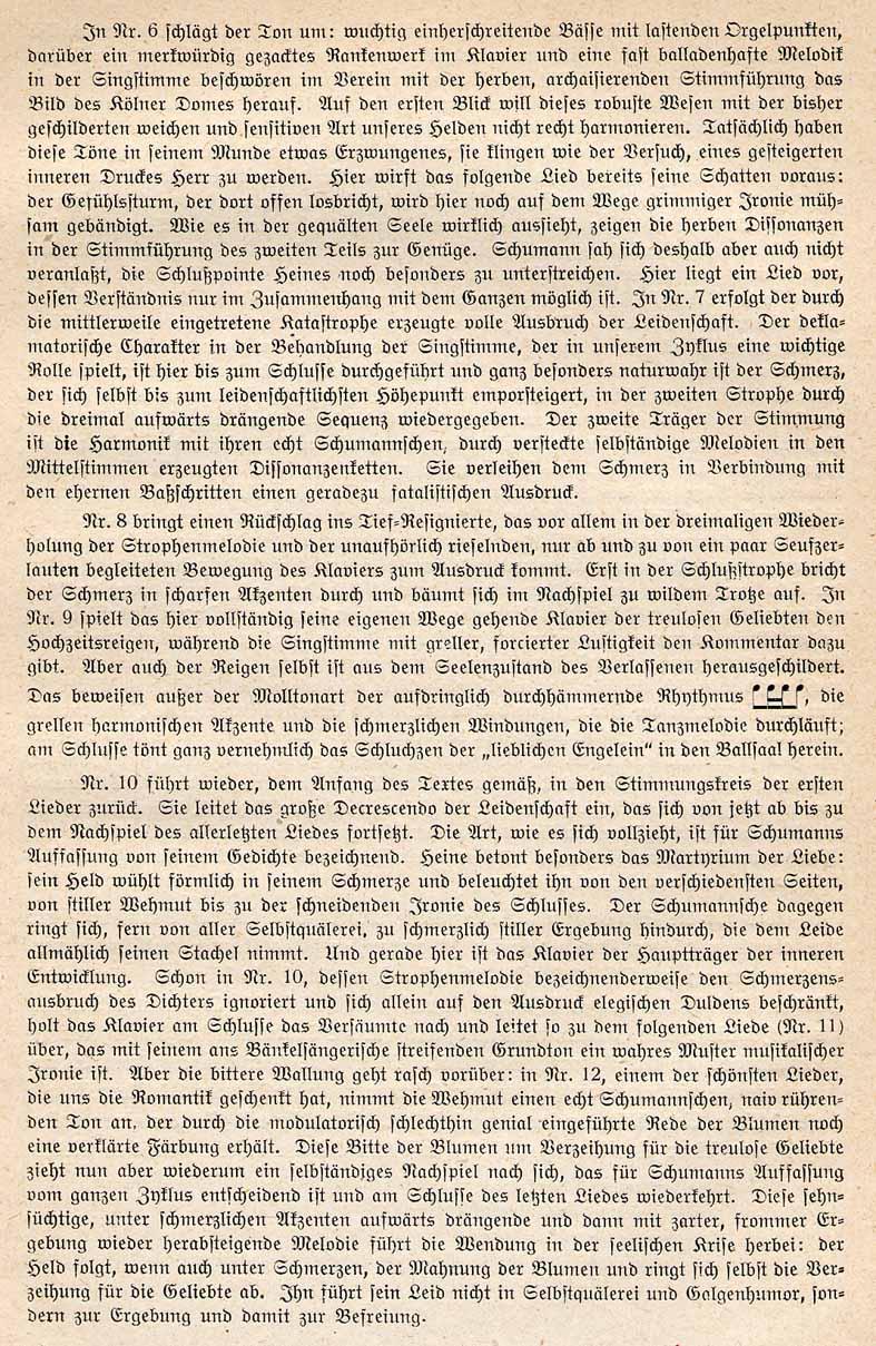 Robert Schumann Schumann Poetry and Romance
