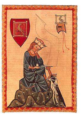 Walther von der Vogelweide wagner